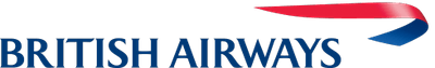 Logo de la compagnie British Airways