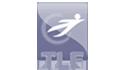 Logo tlf, union des entreprises transport et logistique de france