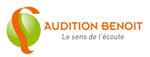 Logo Audition, entreprise de transport de fret vers d'uatres pays