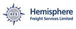 Company logo of Hemisphere Freight Services, a Freight compagny in United Kingdom